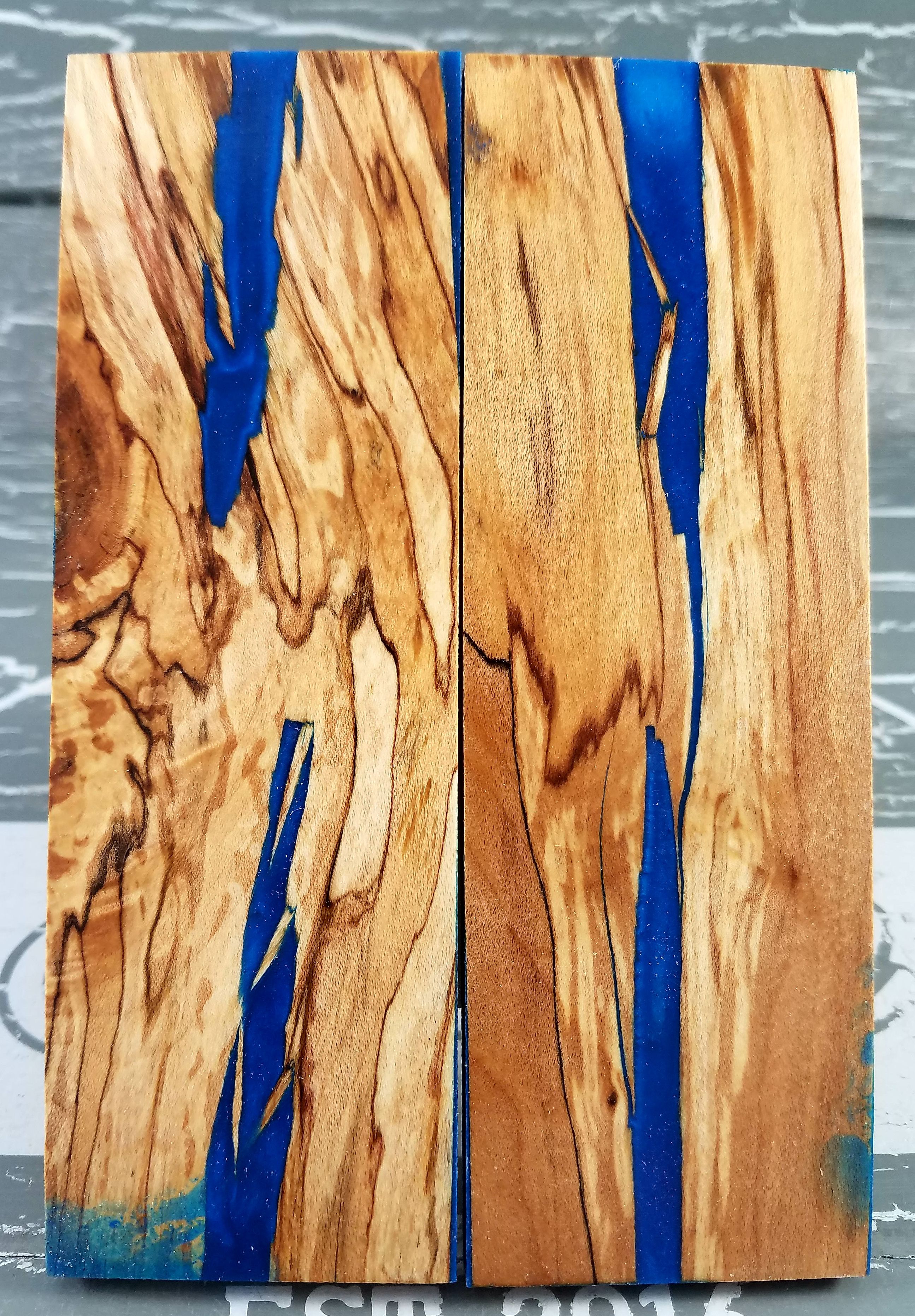 spalted Maple 28 Images Very Rustic Live Edge